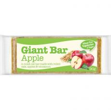 Ma Baker Giant Bar - apple